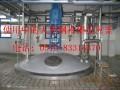 钢衬塑反应釜
