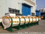 聚乙烯汽车运输槽罐
