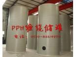 PPH缠绕储罐